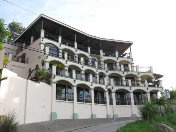 Hotel Chantel Suites