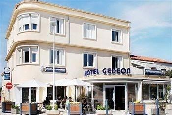 Hotel La Plage du Gédéon