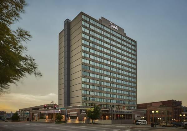 Hotel Graduate Lincoln