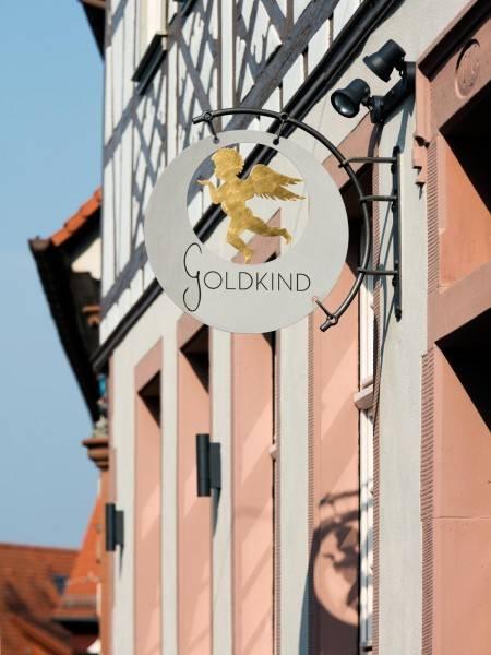 Hotel Goldkind Feine Wohn & Schlafstuben