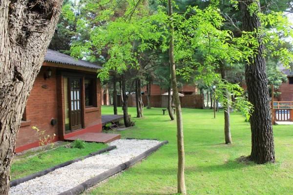 Hotel Cruz del Sur Cabañas
