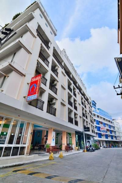 Hotel Tuana Issara Resort