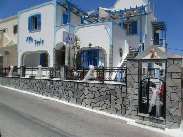 Hotel Villa Soula