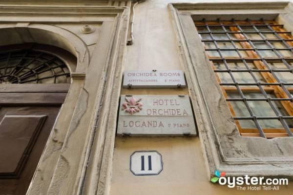 Hotel LOCANDA ORCHIDEA B&B