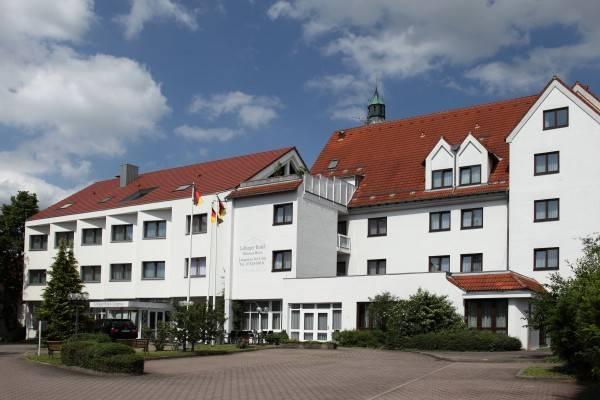 Hotel Lobinger Weißes Ross