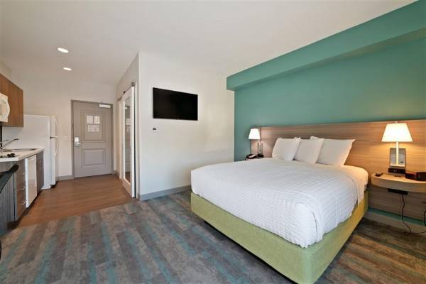Hotel Extended Stay America Greenville Woodruf