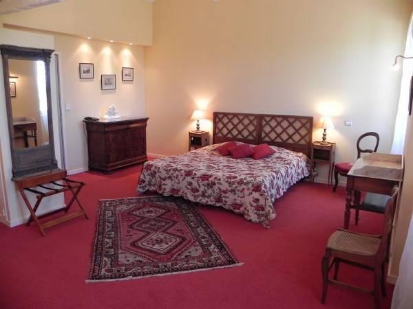 Hotel Château Belles-Graves