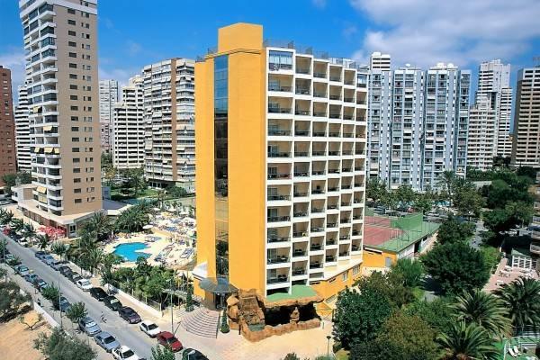 Hotel Servigroup Castilla