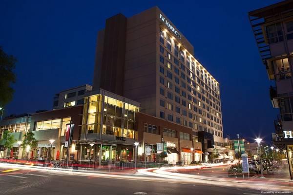 Hotel JW Marriott Denver Cherry Creek