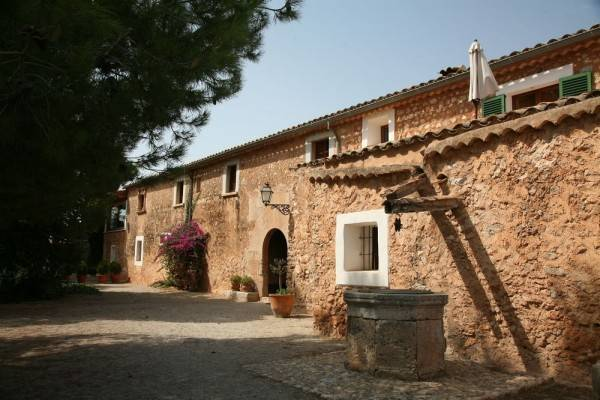 Hotel Torrent Fals Agroturismo