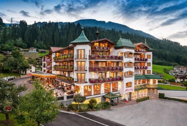Hotel Platzlhof
