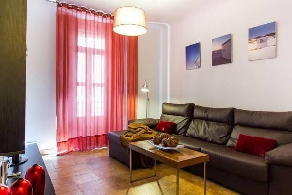 Hotel Living Valencia Edificio Merced