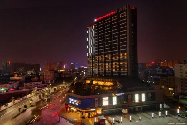 Hilton Garden Inn Shenzhen Bao An