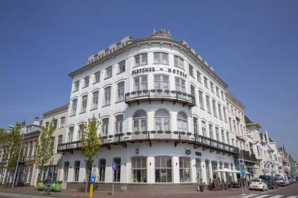 Fletcher Hotel Restaurant Middelburg