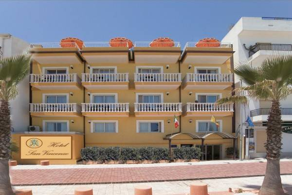 San Vincenzo Hotel