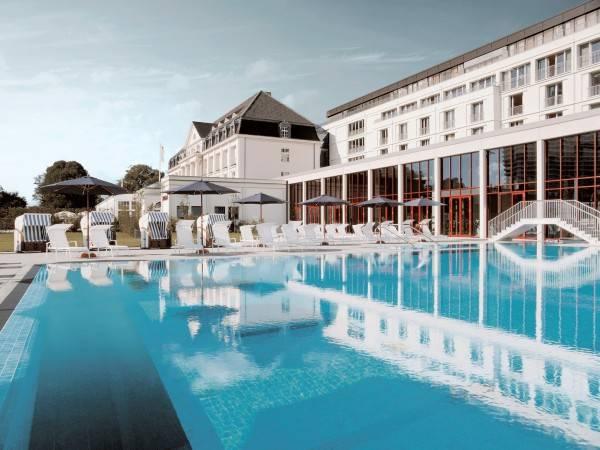 Hotel A-ROSA Travemünde