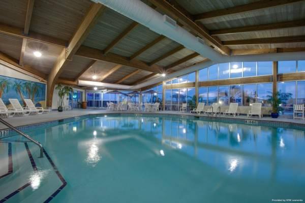 Holiday Inn Resort WILMINGTON E-WRIGHTSVILLE BCH
