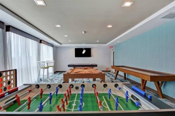 Hotel Homewood Suites by Hilton Chula Vista-E