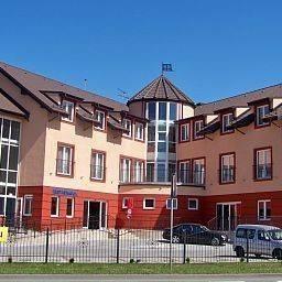 Hotel Gniecki Gdańsk