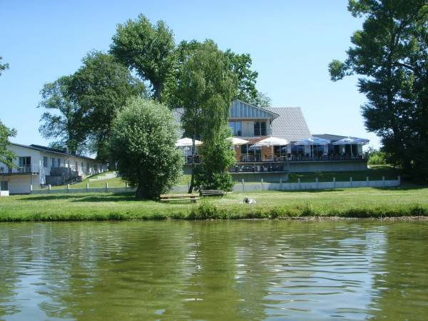 Hotel Villa-Meehr