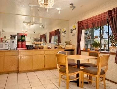 Days Inn by Wyndham Pinole Berkeley