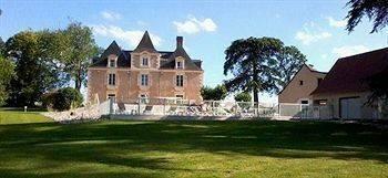 Hotel Le Manoir des Cèdres
