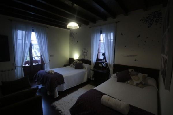 Hotel Os Tres Teixos