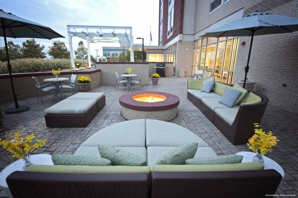 Hotel SpringHill Suites Ashburn Dulles North