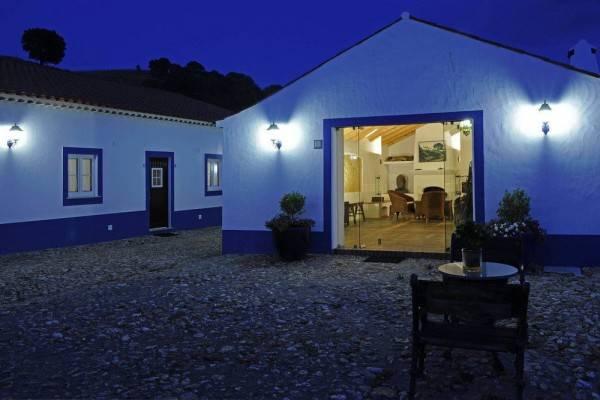 Hotel Quinta do Chocalhinho