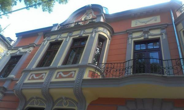 Hotel Guest Rooms Plovdiv