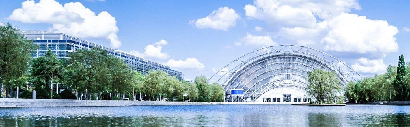 HRS Preisgarantie mit Geld-zurück-Versprechen: Günstige Hotels an der Messe Leipzig ✔ Geprüfte Hotelbewertungen ✔ Kostenlose Stornierung ✔ Mit Businesstarif 30% Rabatt