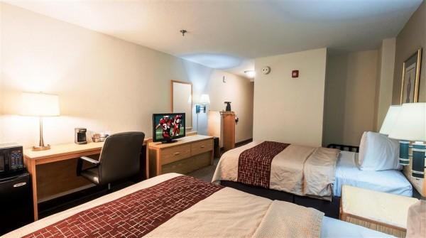 Hotel Red Roof PLUS Boston-Mansfield/Foxboro