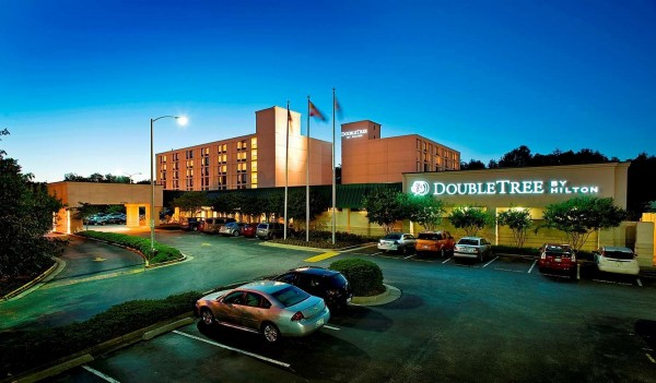 Hotel DoubleTree Baltimore - BWI Airport
