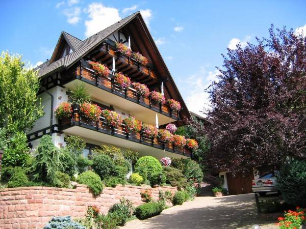 Hotel Landhaus Schneider
