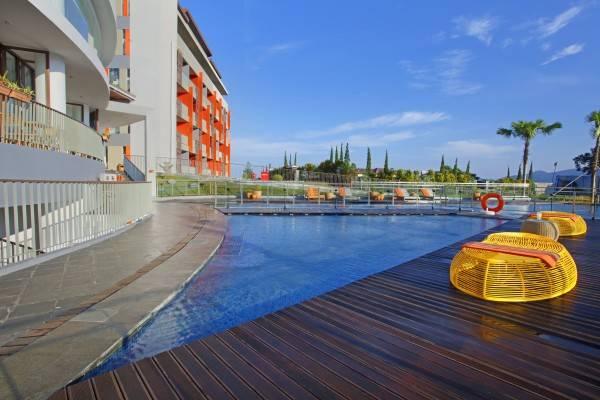 Hotel Puncak Pesona Alam Resort and Spa