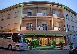 Hotel Maugeri Grande Albergo