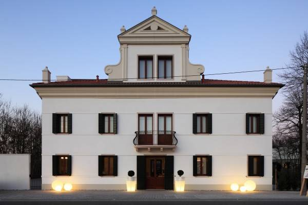Hotel Relais Ca' Sabbioni