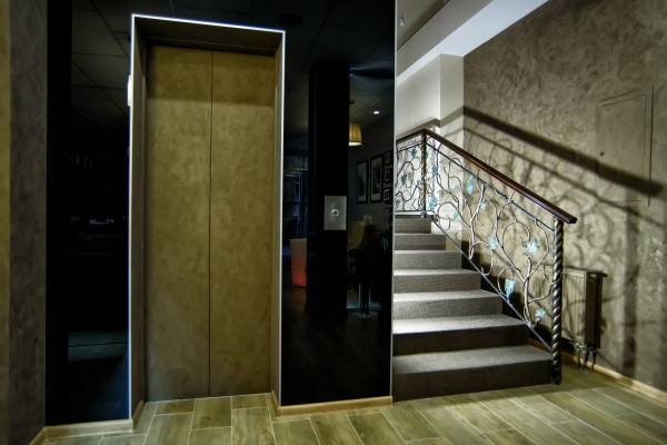 Aura City Hotel