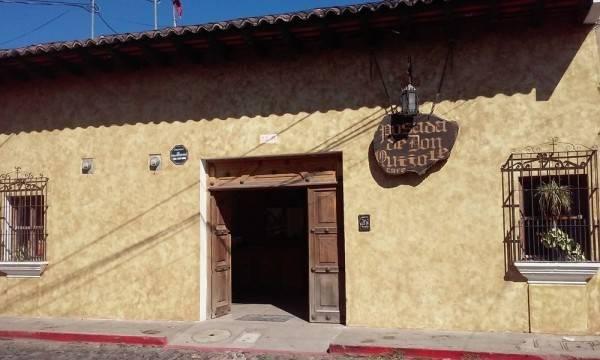 Hotel Posada de Don Quijote