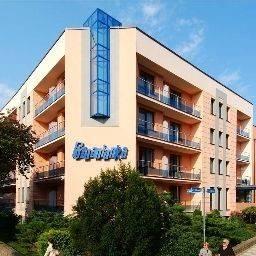 Hotel Poznanianka