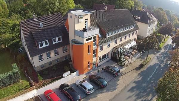 Hotel Zum Röddenberg
