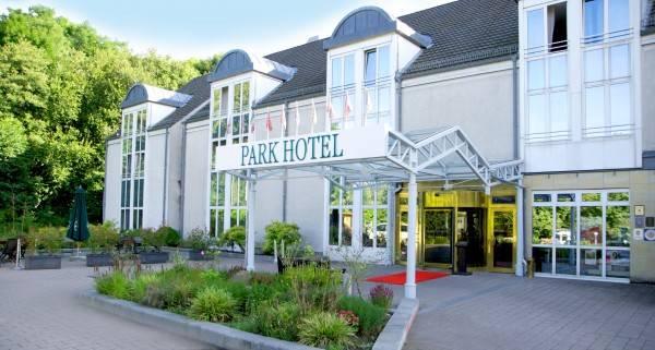 Park Hotel Ahrensburg