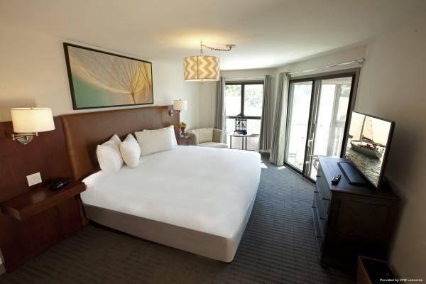 Hotel Horseshoe Resort