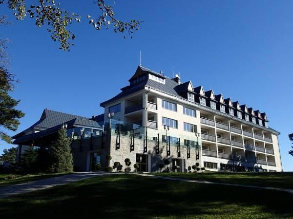 Hotel Rezydencja Arłamów