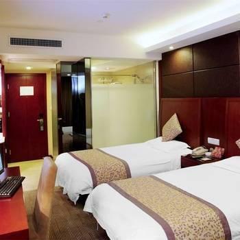 Hotel 温州瑞都商旅酒店(龟湖店)