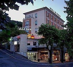 Hotel Albergo Villa Gaia