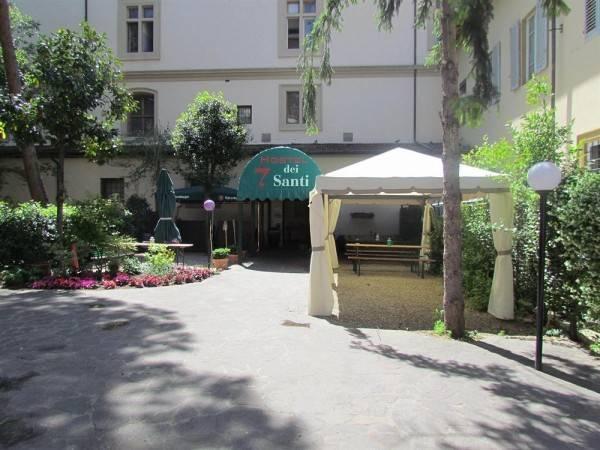 Hotel Ostello 7 Santi