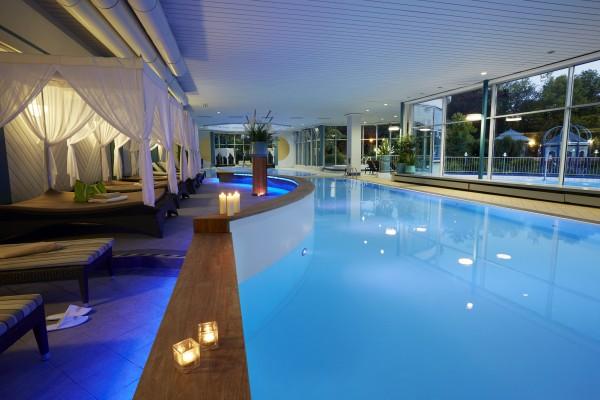Göbel´s Hotel AquaVita