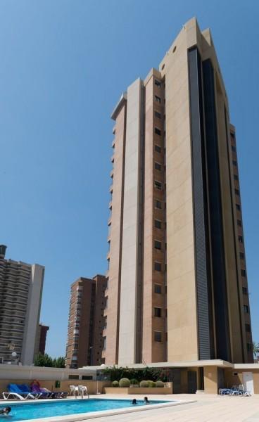 Hotel Apartamentos Gemelos 23 - Beninter