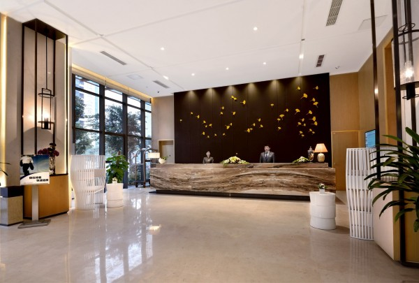 Atour Hotel Gaoxin